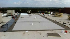 Commercial Roofer in St. Augustine
