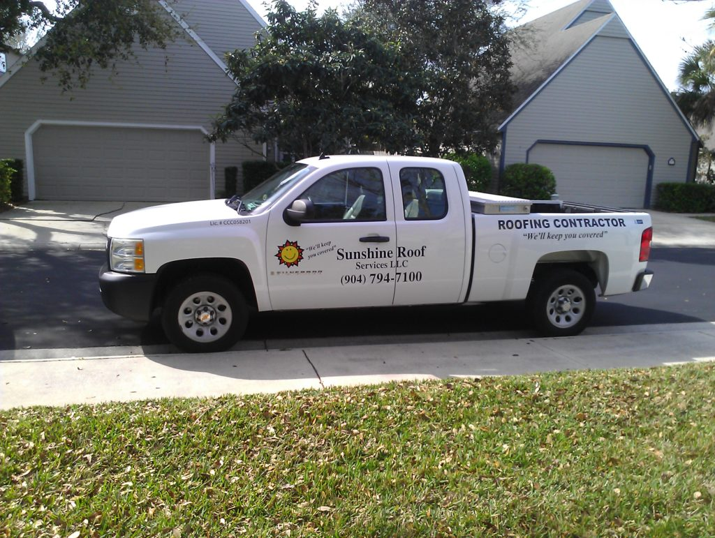 Sunshine Roof Services